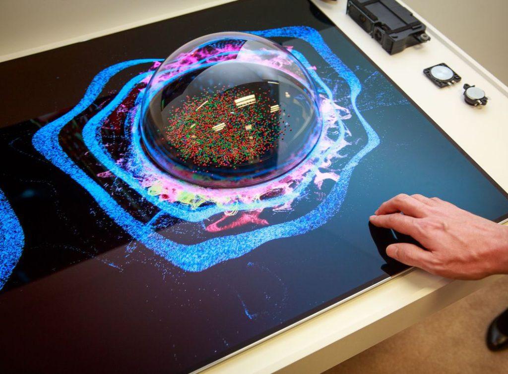 Hoe werken OLED displays