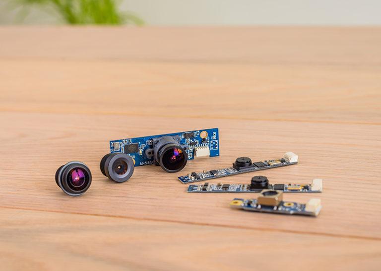 OEM-cameras